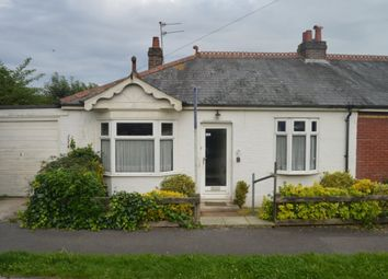 Thumbnail 4 bed terraced bungalow for sale in Uplands Road, Rowland's Castle