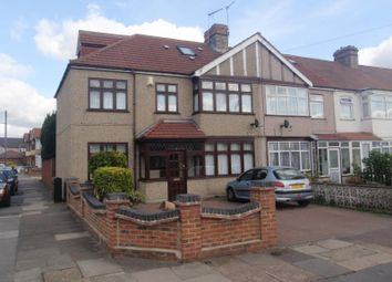 Thumbnail 5 bed end terrace house to rent in Baron Gardens, Barkingside, London