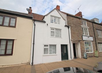 Thumbnail 2 bed cottage to rent in Rounceval Street, Chipping Sodbury, South Gloucestershire