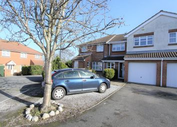 Thumbnail 3 bed terraced house for sale in Vokes Close, Southampton