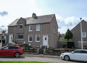 Thumbnail 2 bed semi-detached house for sale in 35 Clermiston Green, Edinburgh