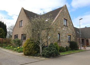Thumbnail 4 bed end terrace house for sale in Moy House Court, Forres