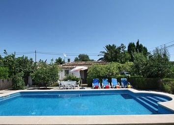 Thumbnail 2 bed villa for sale in Spain, Mallorca, Pollença