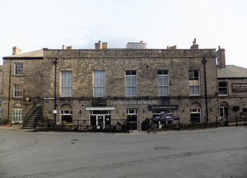 Thumbnail Leisure/hospitality for sale in George Street, Buxton