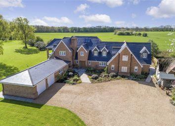 Akeley Wood, Akeley, Buckingham, Buckinghamshire MK18. 5 bed detached house for sale