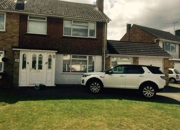Thumbnail 3 bedroom semi-detached house to rent in Northlands, Potters Bar