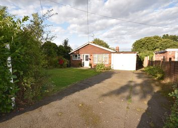 Thumbnail 3 bed detached bungalow for sale in Mill Road, Great Totham, Maldon