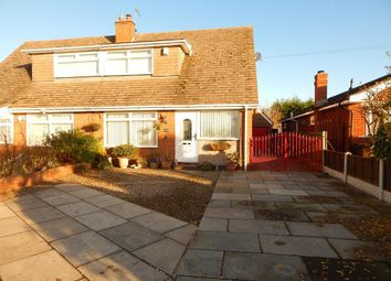Thumbnail 3 bed semi-detached house for sale in School Lane, Haskayne