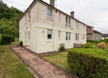 Thumbnail 2 bed flat for sale in 26 Finlaystone Road, Kilmacolm