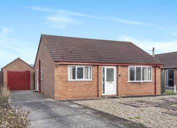 Thumbnail 2 bed bungalow for sale in Bartholomew Close, Bardney