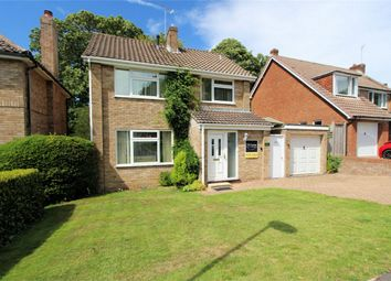 Elm Close, Chipping Sodbury, South Gloucestershire BS37. 3 bed detached house