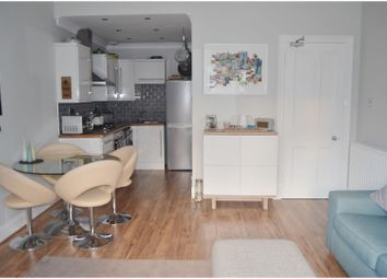 Thumbnail 2 bed flat for sale in 25 Whitehaugh Drive, Paisley