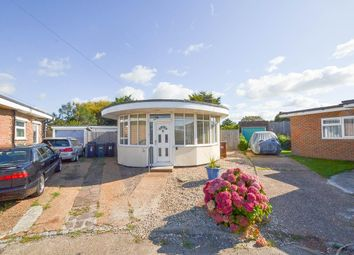 Thumbnail 2 bed detached bungalow for sale in South Close, Pevensey Bay, Pevensey