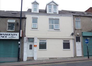 Thumbnail 1 bed flat to rent in Church Street North, Sunderland