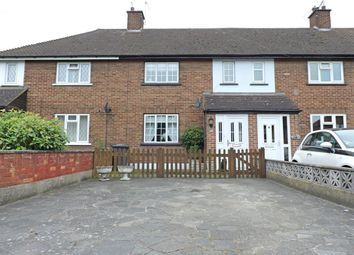 Thumbnail 3 bed terraced house for sale in Linden Avenue, Dartford, Kent