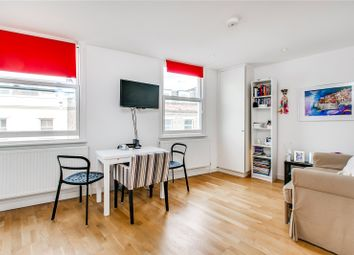 Thumbnail 1 bed flat to rent in Milson Road, London