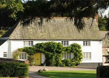 Thumbnail 3 bed cottage to rent in Lee Ford, Budleigh Salterton, Budleigh Salterton, Devon.