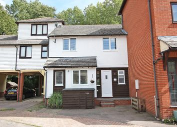 Thumbnail 3 bed mews house for sale in Great Oak Court, Great Yeldham