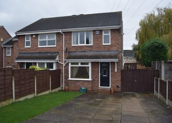 Thumbnail 3 bed semi-detached house to rent in Wordsworth Grove, Stanley, Wakefield