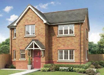 Thumbnail 3 bed detached house for sale in Union Street, Clitheroe, Lancashire