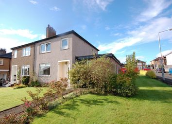 Thumbnail 3 bed semi-detached house for sale in Campsie Gardens, Clarkston, Glasgow