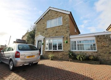3 bed detached house for sale in Lane End, Pudsey LS28