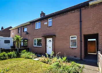 Thumbnail Town house for sale in Queensway, Dukinfield