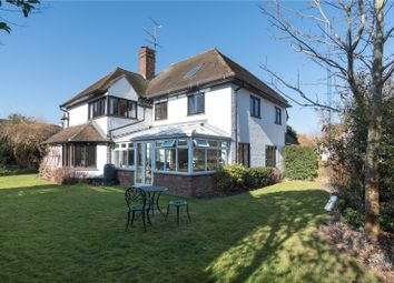 Thumbnail 5 bedroom detached house for sale in Maryland Grove, Canterbury, Kent