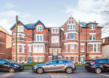 Thumbnail 3 bed flat for sale in Bouverie Road West, Folkestone, Kent