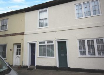 Thumbnail 1 bed cottage for sale in Ballingdon Street, Sudbury