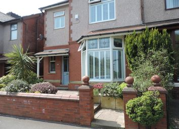 Thumbnail 3 bed semi-detached house for sale in Rochdale Road, Royton, Oldham