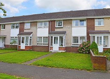 Thumbnail 3 bed terraced house for sale in Wellington Way, Renfrew