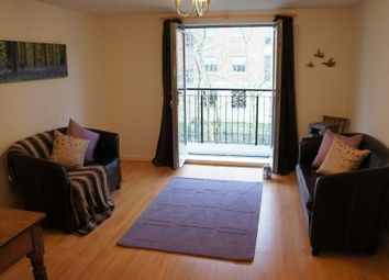 Thumbnail 1 bed flat to rent in Royle Street, Congleton