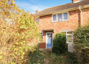 Thumbnail 3 bed property for sale in Saxton Road, Abingdon
