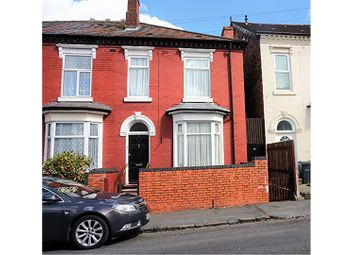 Thumbnail 4 bed end terrace house for sale in Bloxcidge Street, Oldbury