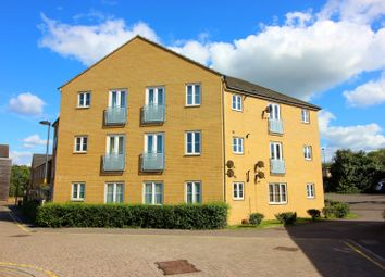 Thumbnail 1 bed flat for sale in College Way, Filton