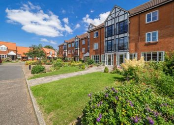 Thumbnail 2 bed property for sale in Ashdown Court, Cromer