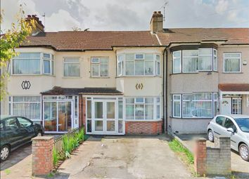 Thumbnail 3 bed terraced house for sale in Rushden Gardens, Clayhall