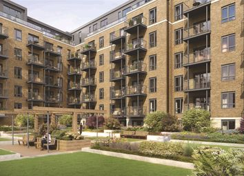 Thumbnail 2 bed property for sale in Capri, Beaufort Park, Colindale, London