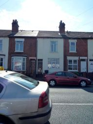 Thumbnail 4 bedroom terraced house to rent in Newhampton Road West, Wolverhampton