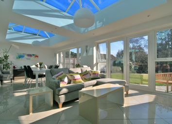 Thumbnail 4 bed detached house for sale in Elgin Road, Parkstone, Poole