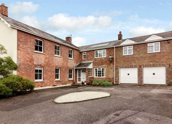 Thumbnail 5 bedroom detached house for sale in High Street, Chapmanslade, Frome, Wiltshire