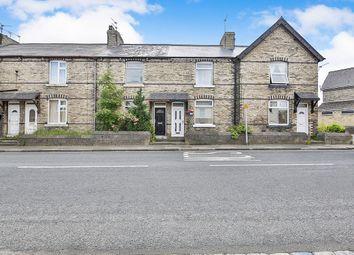 Thumbnail 2 bed terraced house for sale in Albert Terrace, Esh Winning, Durham