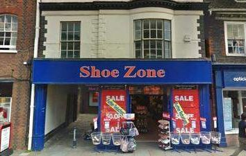 Thumbnail Retail premises to let in High Street, Hitchin