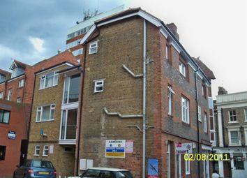 Thumbnail 1 bed flat to rent in Brock Lane, Maidenhead