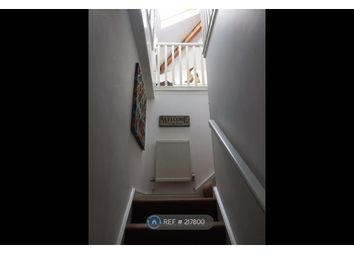 Thumbnail 3 bed flat to rent in Westcliffe Road, Southport
