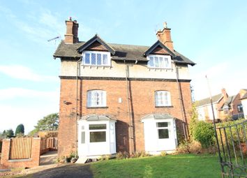 Thumbnail 2 bed flat to rent in Main Road, Little Haywood, Stafford, Staffordshire