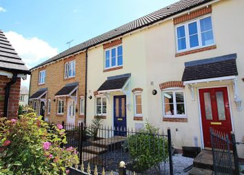 Thumbnail 2 bed terraced house for sale in Canal Way, Ilminster