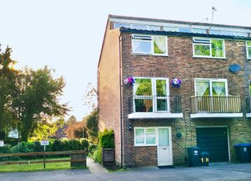 3 bed end terrace house for sale in Chelsham Road, Warlingham CR6