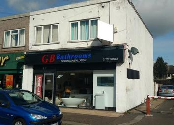 Thumbnail Retail premises for sale in 83, Prince Avenue, Southend-On-Sea
